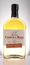 Cooper's Mark Maple-Flavored Bourbon Whiskey