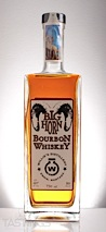 Willie's Distillery Bighorn Bourbon Whiskey