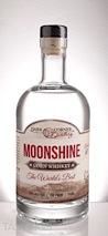Dark Corner Distillery Moonshine Corn Whiskey