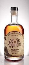 Dark Corner Distillery Lewis Redmond Carolina Bourbon Whiskey