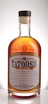 Tatoosh Distillery Bourbon