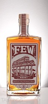 Few Single Malt Whiskey