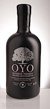 OYO Michelone Reserve Bourbon Whiskey