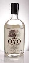 OYO Barreling Strength Rye Whiskey