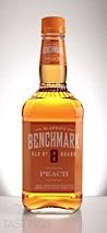 Benchmark Peach Bourbon