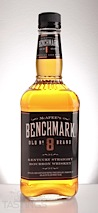 Benchmark Old No. 8 Bourbon Whiskey