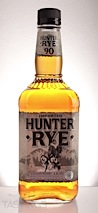 CANADIAN HUNTER Rye Whisky