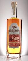 Deerhammer DownTime Single Malt Whiskey