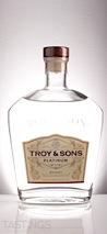 Troy & Sons Platinum Whiskey