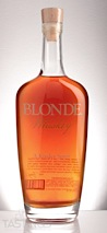 Troy & Sons Blonde Whiskey