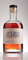 Skip Rock Barrel Proof Rye Whiskey
