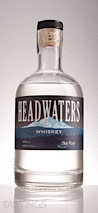 Skip Rock Headwaters White Whiskey