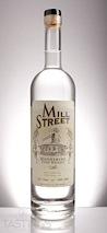 Mill Street Distillery Moonshine Corn Whiskey
