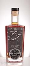 New England Distilling Gunpowder Rye Whiskey