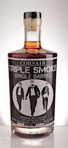 Corsair Single Barrel Triple Smoke American Malt Whiskey