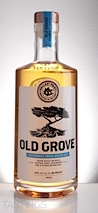 Ballast Point Barrel Rested Old Grove Gin