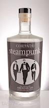 Corsair Steampunk