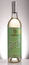 Heritage Distilling Co. Soft Gin