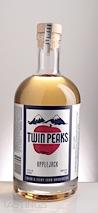 Twin Peaks Distillery Applejack