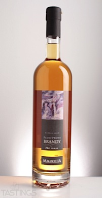 Magnotta Distillery