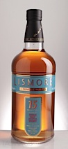 LISMORE 15 Year Old Speyside Single Malt Whisky