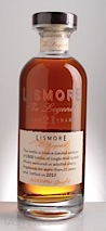 LISMORE The Legend 21 Year Old Single Malt Scotch Whisky