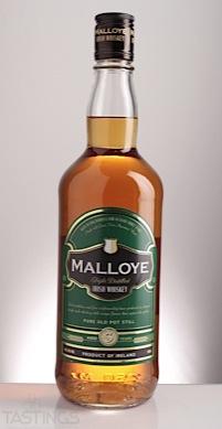 Malloye's