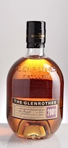 The Glenrothes 2001 Vintage Single Malt Scotch Whisky