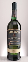 Jameson Rarest Vintage Reserve Irish Whiskey