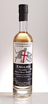 The English Whisky Co. Classic Single Malt Whisky