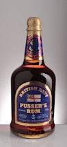 Pussers British Navy Rum