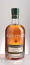 Summum Rum Malt Whisky Finished