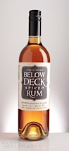 Eastside Distilling Below Deck Spiced Rum