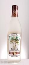 Tropic Isle Palms Vanilla Rum