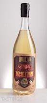 Bardenay Ginger Spiced Rum