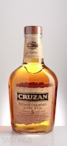 Cruzan Estate Diamond Dark Rum