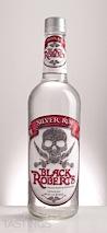 Black Roberts Silver Rum