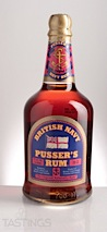 Pusser's 150 Proof Rum