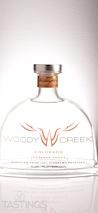 Woody Creek Stobrawa Reserve Vodka