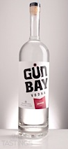 Cayman Spirits Company Gun Bay Vodka