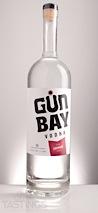 Cayman Spirits Company Gun Bay Vodka