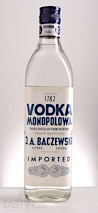 Monopolowa Potato Vodka