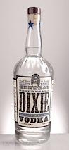 General Beauregard Dixie Southern Vodka