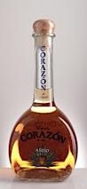 Corazón Tequila de Agave Añejo