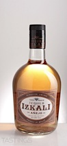 IZKALI Tequila Añejo