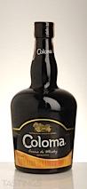 Coloma Crema de Whisky