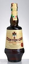 Montenegro Amaro Liqueur