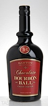 Barton Chocolate Bourbon Ball Cream Liqueur