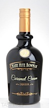 Mary Hite Bowman Caramel Cream Liqueur