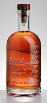 Breckenridge Bourbon 3 Years Aged